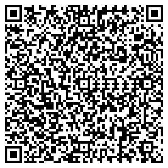 QR-код с контактной информацией организации ЧИСТЫЙ РОДНИК, ООО