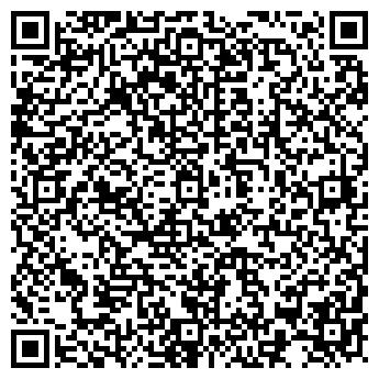 QR-код с контактной информацией организации БЛАГО ЛАВКА МАСТЕРА, ООО