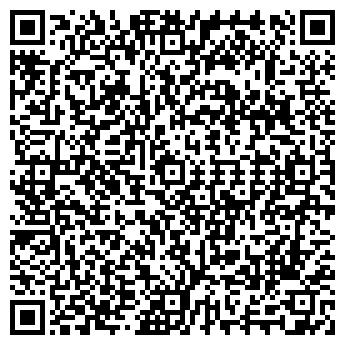 QR-код с контактной информацией организации ПАРТНЕР ПЛЮС, ООО
