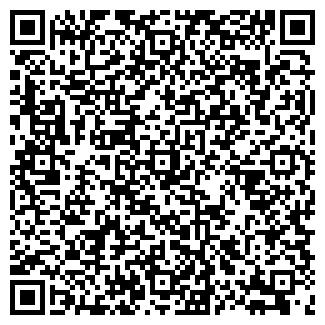QR-код с контактной информацией организации ГП ВОЕНТОРГ