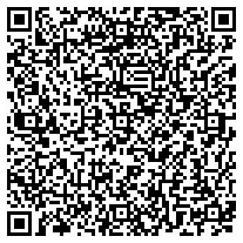 QR-код с контактной информацией организации ДОМ ОБУВИ ООО ПРОК-48
