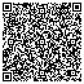 QR-код с контактной информацией организации МОЙДОДЫР, ООО