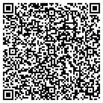 QR-код с контактной информацией организации ПОЛЬСКАЯ КОСМЕТИКА, ЧП