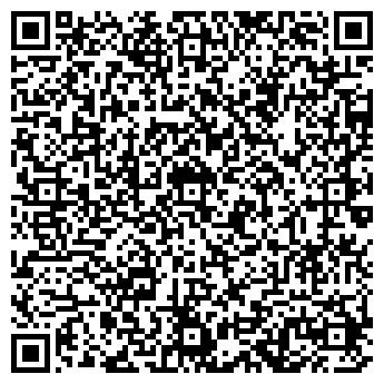 QR-код с контактной информацией организации СИЛУЭТ СКЛАД-ДИЛЕР