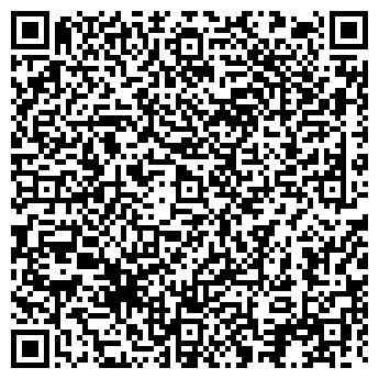 QR-код с контактной информацией организации КНИЖНЫЙ КЛУБ 36, 6