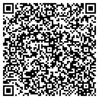QR-код с контактной информацией организации BOOKMAN