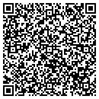 QR-код с контактной информацией организации ГАРАНТ МПП