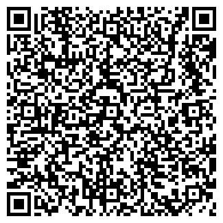 QR-код с контактной информацией организации ЕВРОМЕД, ЗАО