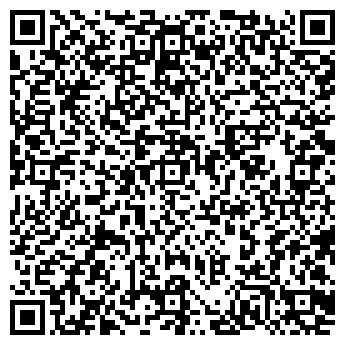 QR-код с контактной информацией организации КУЛЬТУРА И ЗДОРОВЬЕ