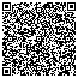 QR-код с контактной информацией организации МПК ПЛЮС