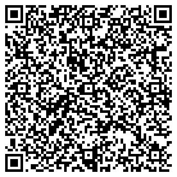 QR-код с контактной информацией организации САМЕД ПЛЮС, ООО