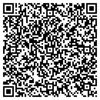 QR-код с контактной информацией организации САМЕД СП, ООО