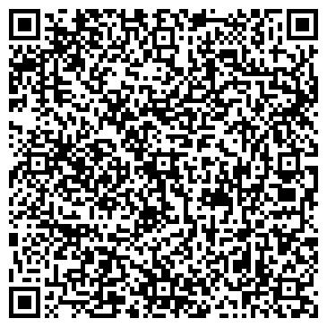 QR-код с контактной информацией организации МАЛ ОНИМДЕРИ КОРПОРАЦИЯСЫ ЗАО