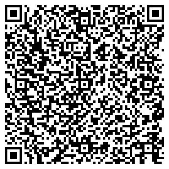 QR-код с контактной информацией организации ЛИПЕЦК-БЕЛОН ФИЛИАЛ, ОАО