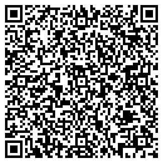 QR-код с контактной информацией организации ООО ПОЛАНДР