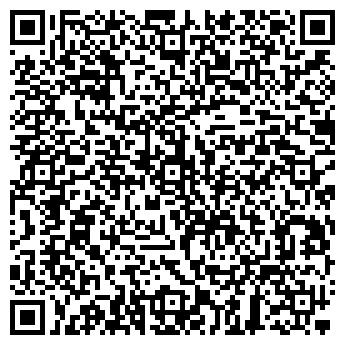 QR-код с контактной информацией организации ЗАО СПЕЦАТОМКОНТАКТ ТСФ