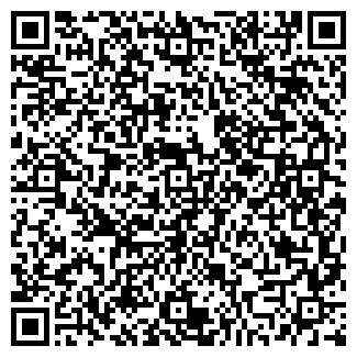 QR-код с контактной информацией организации ООО АГРОМЕТ