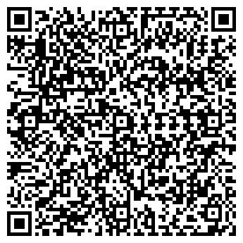 QR-код с контактной информацией организации АЛЛОРА-ТРЕЙД, ООО