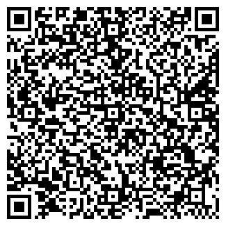 QR-код с контактной информацией организации ЗАО ЛИБОКС