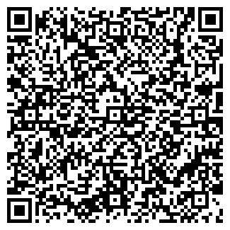 QR-код с контактной информацией организации ЛИМЕКС, ЗАО