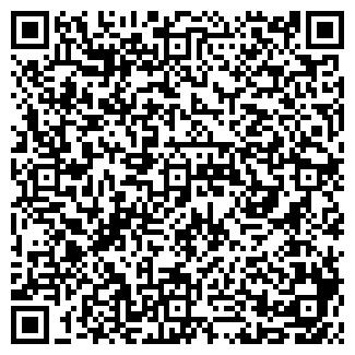 QR-код с контактной информацией организации ООО МЕТАЛЛИКС