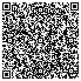 QR-код с контактной информацией организации МЕТАЛЛОБАЗА ООО НЛМК