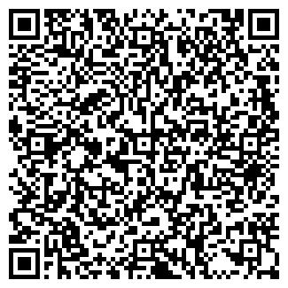 QR-код с контактной информацией организации РОСМЕТПРОКАТ