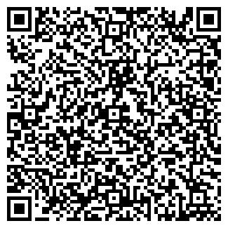 QR-код с контактной информацией организации ТАУЭР ПКП, ООО