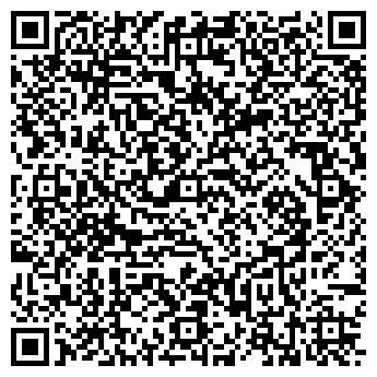 QR-код с контактной информацией организации ИРБИС-СЕРВИС, ООО