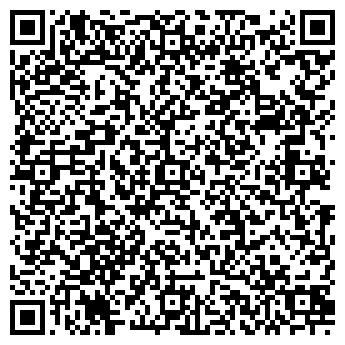 QR-код с контактной информацией организации ООО «ЛАСАР»