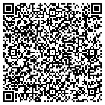 QR-код с контактной информацией организации ООО ИЦ «Лифт-Эксперт»
