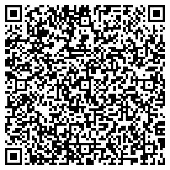 QR-код с контактной информацией организации МЕТАЛЛСЕРВИСПРОМ