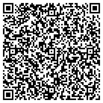 QR-код с контактной информацией организации МЕТАЛЛУРГСПЕЦРЕМОНТ, ЗАО