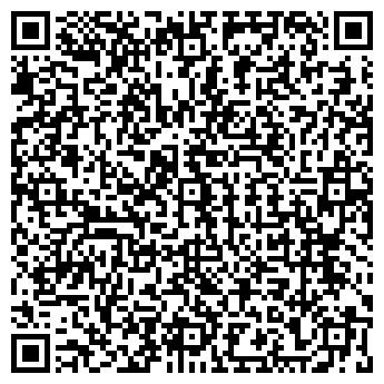 QR-код с контактной информацией организации СИНЕЛЬ, ООО