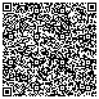 QR-код с контактной информацией организации МАСТЕР-КЛАСС РЕКРУТИНГОВОЕ АГЕНТСТВО