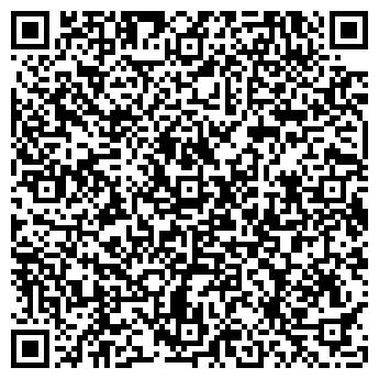 QR-код с контактной информацией организации АНАСТАСИЯ-ПЛЮС, ООО
