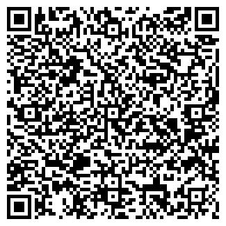 QR-код с контактной информацией организации ГРИН-ДИЗАЙН, ООО