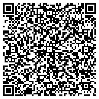 QR-код с контактной информацией организации СИТЦЕВЫЙ МИР, ООО