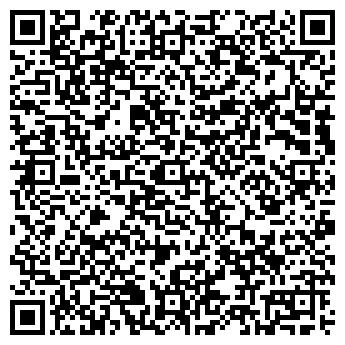 QR-код с контактной информацией организации БЕАТРИС, ООО