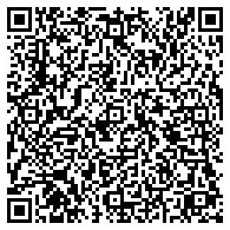 QR-код с контактной информацией организации ПРОГРЕСС КБ, ООО