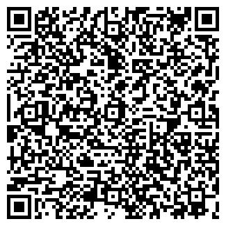 QR-код с контактной информацией организации ФЕСТА, ЗАО