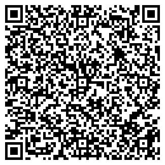 QR-код с контактной информацией организации РАТИ-Л, ЗАО