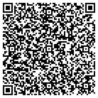 QR-код с контактной информацией организации ГБУО СОЮЗ