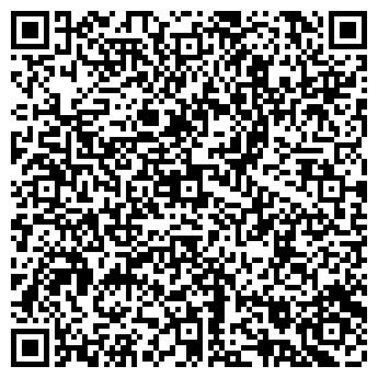 QR-код с контактной информацией организации ПРОМХИМЗАЩИТА, ООО