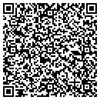 QR-код с контактной информацией организации ШКАФЫ