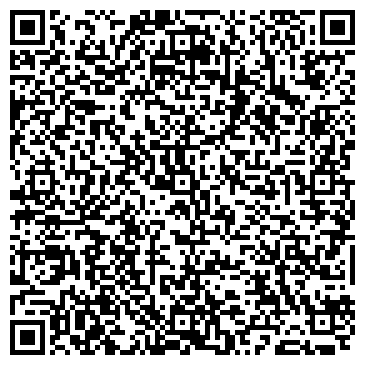 QR-код с контактной информацией организации АТЕЛЬЕ КУХОНЬ ООО ТРИЛИСТНИК-1