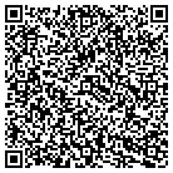 QR-код с контактной информацией организации КУХОННЫЕ ГАРНИТУРЫ