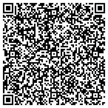 QR-код с контактной информацией организации ПРОМЭК МЕБЕЛЬНЫЙ САЛОН ООО ЛЮКС