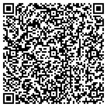 QR-код с контактной информацией организации УЮТНЫЙ ДОМ ООО АМАТ-Л