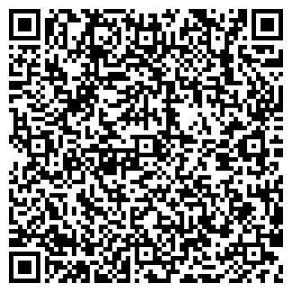 QR-код с контактной информацией организации КОСЯКОВ, ИП
